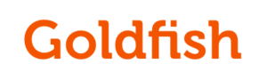 Goldfish London Logo