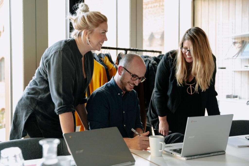 Digital Marketing Manager London